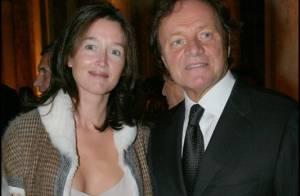Guillaume Durand a épousé aujourd'hui Diane de Mac Mahon ! Vive les mariés !