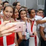 Bella Hadid : Sublime au Grand Prix de Monaco
