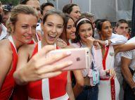 Bella Hadid : Sublime au Grand Prix de Monaco