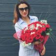 Rachel Legrain-Trapani amoureuse de benjamin Pavard, le 27 mai 2018.