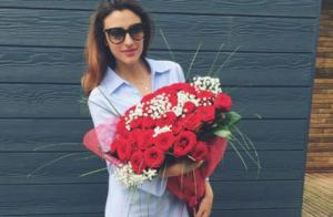 Rachel Legrain-Trapani amoureuse : L'ex-Miss officialise avec un footballeur