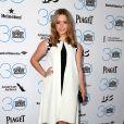Sasha Pieterse - Déjeuner pour les nominés lors de l'édition 2015 des Film Independent filmmaker grant and Spirit Awards à Los Angeles le 10 janvier 2015