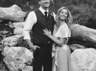 Sasha Pieterse (Pretty Little Liars) : L'actrice s'est mariée en Irlande !