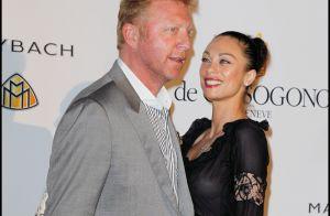 Boris Becker ruiné et célibataire : Il divorce de la belle Lily