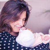"""Laetitia Milot : Sa """"grande culpabilité"""" à la naissance de sa fille"""