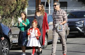 Jessica Alba : Cette phrase crue mais drôle qu'elle adore lâcher à ses enfants