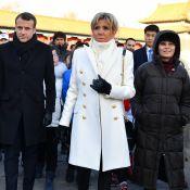 Brigitte Macron : Admirée par Olivier Rousteing et la maison Balmain
