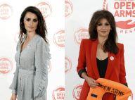 Penélope et Monica Cruz : Soeurs engagées au côté de Javier Bardem
