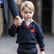 Prince George visé par un attentat : Le terroriste arrêté avoue...
