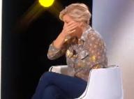 """Anne-Elisabeth Lemoine en larmes à cause de son papa : """"Il avait peur..."""""""
