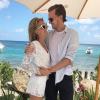 Paris et Nicky Hilton : Leur frère Barron s'est marié !