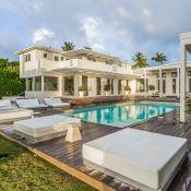 Shakira : Sa très chic villa de Miami en vente pour une fortune !
