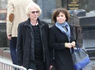 Danièle Évenou : Son compagnon atteint d'un cancer est en soins intensifs...