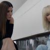 Ocean's 8: Comment Sandra Bullock et Cate Blanchett débauchent leur 1re complice