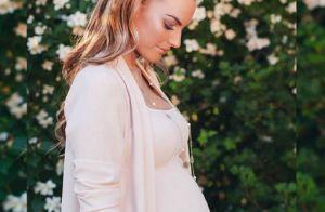 The Game of Love : Une candidate enceinte de son premier enfant