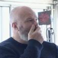 """Philippe Etchebest vient en aide à Alex Savy dans """"Cauchemar en cuisine"""", le 7 juin 2018."""