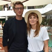 Roland-Garros : Ana Girardot et Hilary Swank in love, Marie Gillain en famille