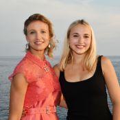 Alexandra Lamy et Chloé : Mère et fille réunies pour une belle cause