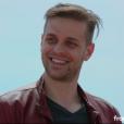 """Stan dans la série """"Plus belle la vie"""" sur France 3."""