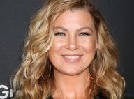 Ellen Pompeo : Ses révélations surprenantes sur la fin de Grey's Anatomy !