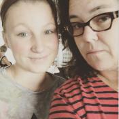 Rosie O'Donnell : Sa fille aux troubles mentaux, enceinte, divorce déjà