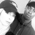 Emilie Fiorelli et M'Baye Niang complices sur Instagram, mars 2017