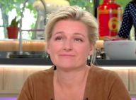 Anne-Elisabeth Lemoine émue face à ses premiers débuts à la télévision !
