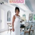 "Hada, l'ancienne candidate de ""Koh-Lanta : Cambodge"" s'est mariée le 16 juin 2018."
