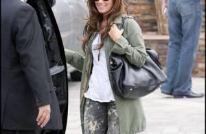 Ashley Tisdale, nouveau look tendance pour une nouvelle carrière !