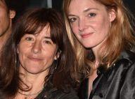 Vanessa Paradis et Romane Bohringer chic et stylées face à un grand créateur