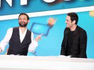 """Camille Combal chez TF1 ? Cyril Hanouna contre : """"Ce ne sont pas mes amis"""" !"""