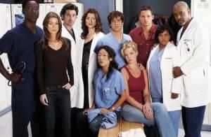 Grey's Anatomy recrute toujours mais perd... l'un des ses meilleurs internes ! Ben non ! (réactualisé)