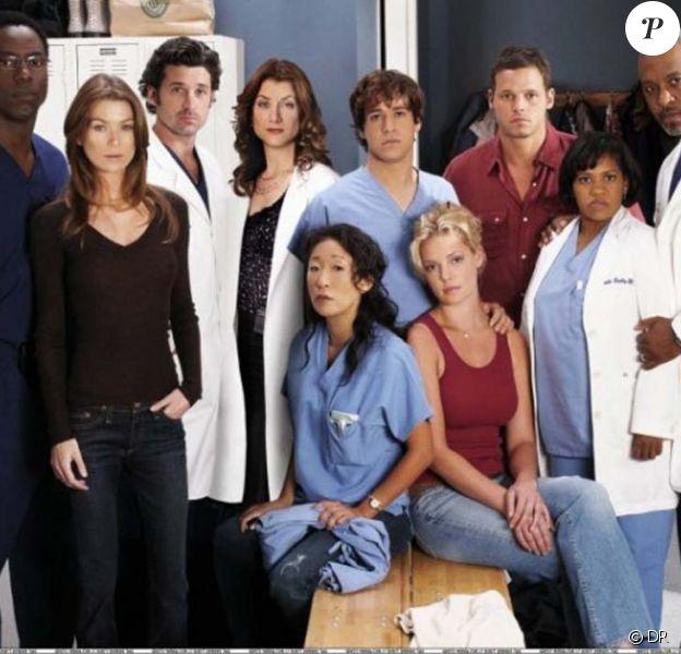 Grey's Anatomy recrute des patientes... mais perd l'un de ses meilleurs internes !