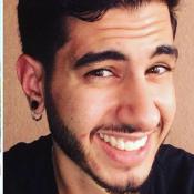 Jonas Ben Ahmed (Plus belle la vie) dévoile une photo de lui avant sa transition
