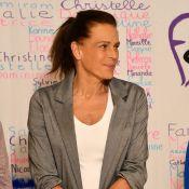 Stéphanie de Monaco : Radieuse pour vanter le savoir-faire monégasque
