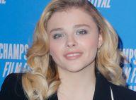 Chloë Grace Moretz humiliée à cause de son acné : Elle avait 13 ans...