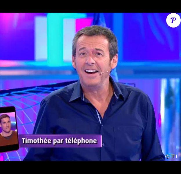 """Timothée donne de ses nouvelles dans """"Les 12 Coups de midi"""" - TF1, 28 juin 2018"""