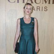 Ludivine Sagnier : Beauté précieuse avec Naomi Campbell et Natalia Vodianova