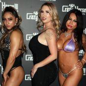 Jeremy Meeks: Tombée dans la chirurgie, son ex s'éclate avec des strip-teaseuses