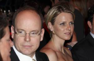 Le Prince Albert et la jolie Charlene : entre eux, c'est mieux mais... c'est pas encore ça !