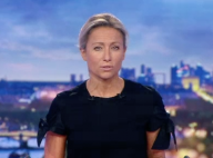Anne-Sophie Lapix : Sa grosse mésaventure sur le Journal de 20h !