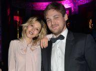 Tristane Banon s'est mariée en présence de Carla Bruni-Sarkozy et Giulia