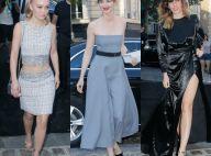 Lily-Rose Depp, Louise Bourgoin, Lou Doillon... : Défilés de stars à Paris