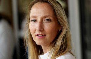 Audrey Lamy sur son départ de Scènes de ménages :