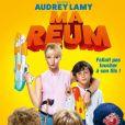 """Audrey Lamy à l'affiche du film """"Ma Reum"""" dont la sortie est prévue pour le 18 juillet 2018."""