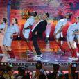 Kev Adams livre une performance incroyable au Marrakech du rire 2018 - Instagram, 5 juillet 2018