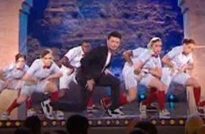 Kev Adams (Marrakech du rire 2018) : Sa performance de danse incroyable !