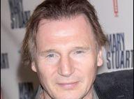 Liam Neeson, première sortie officielle depuis le décès de sa femme, il tient le coup...