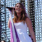 Joss Stone, M.I.A. et Katie White : excentrique, rock ou mini... Chacune son look pour faire le show !