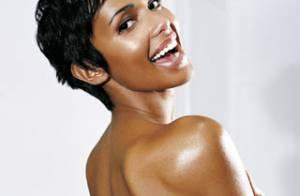 Sonia Rolland : Pour Mixa, elle dévoile sa jolie peau... et son joli corps !